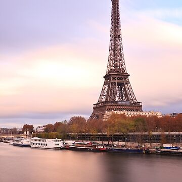 Eiffel Tower by neoweb