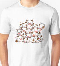 Lovely Poros Unisex T-Shirt