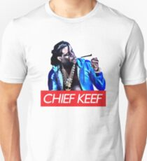 Chief keef v3 Unisex T-Shirt