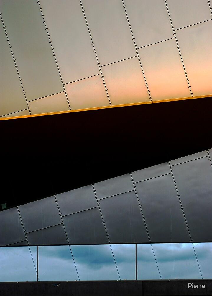 Tiles 03 by Pierre