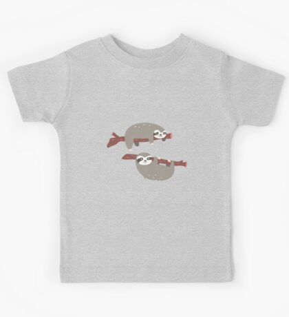 Rain forest animals 006 Kids Clothes