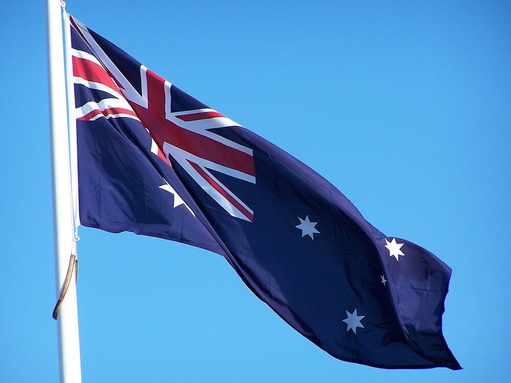 Australian by Princessbren2006