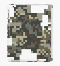 Pixel Army iPad Case/Skin
