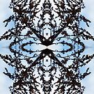 Saturnalien Structure #5 by John Hill-Daniel