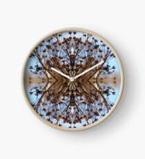 Saturnalien Structure #3 Clock