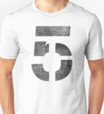 We are onto #5 and counting! Unisex T-Shirt