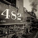 "The ""482"" by John  Kapusta"