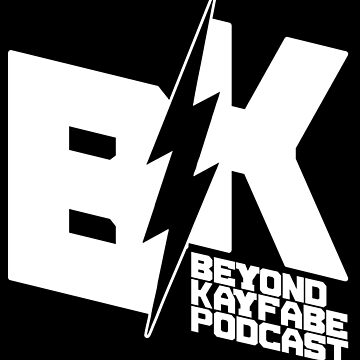 Beyond Kayfabe Podcast - THE NEW NEW BEYOND Plain by falsefinish66