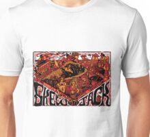 Skewjack World Unisex T-Shirt
