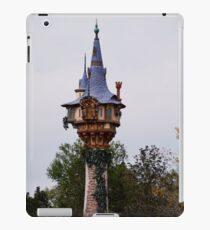 The Lost Princess's Tower iPad Case/Skin
