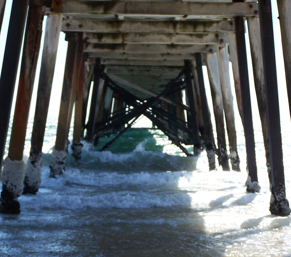 Henley Beach by Princessbren2006
