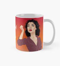 Scarlett's oath Mug