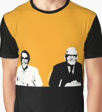 Goodnight from The Two Ronnies Graphic T-Shirt