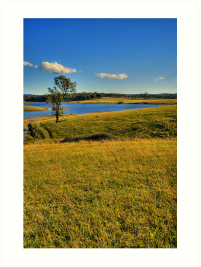 Richmond Vale 1 by Mark Snelson