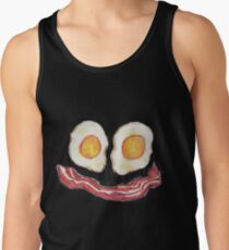 Breakfast Is Happy To See You Tank Top