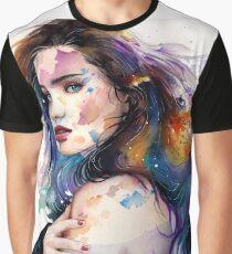 Wash Away Graphic T-Shirt
