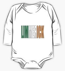 Limmerick One Piece - Long Sleeve