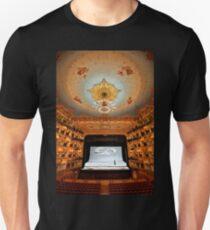 Gran Teatro La Fenice - Venice T-Shirt