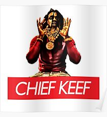 Chief keef v4 Poster