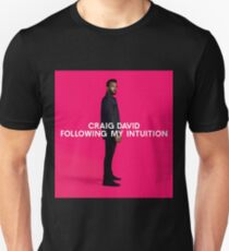 Following My Intuition Tour Unisex T-Shirt