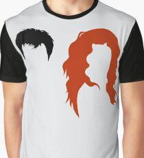 Minimalist Will & Grace Graphic T-Shirt