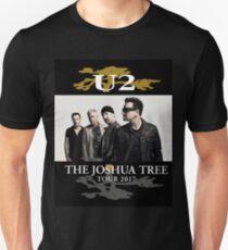 The Joshua Tree Tour T-Shirt