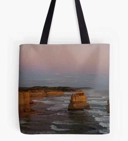 Twilight Twelve Apostles,Great Ocean Rd Tote Bag