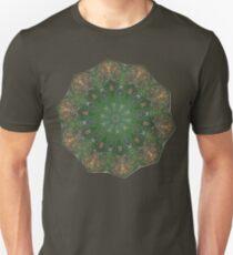 Mandala de Castillo San Felipe del Morro 1A T-Shirt
