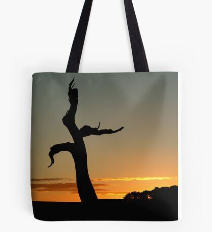 Cockatoo's Nest,Geelong District Tote Bag