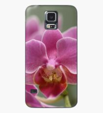 Orchid Cluster Case/Skin for Samsung Galaxy