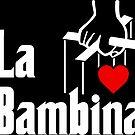 La Bambina by goatxa