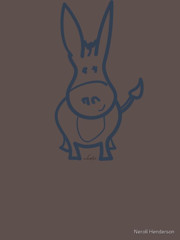 Donkey by neroli