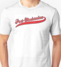 Post Modernism Unisex T-Shirt
