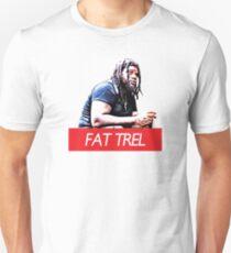 Fat trel Unisex T-Shirt