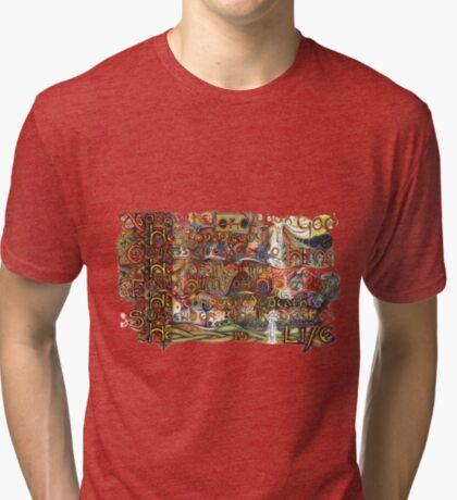 A.C.T.S. Tri-blend T-Shirt
