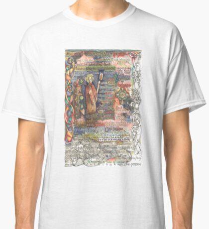 St. Aidan of Lindisfarne Classic T-Shirt