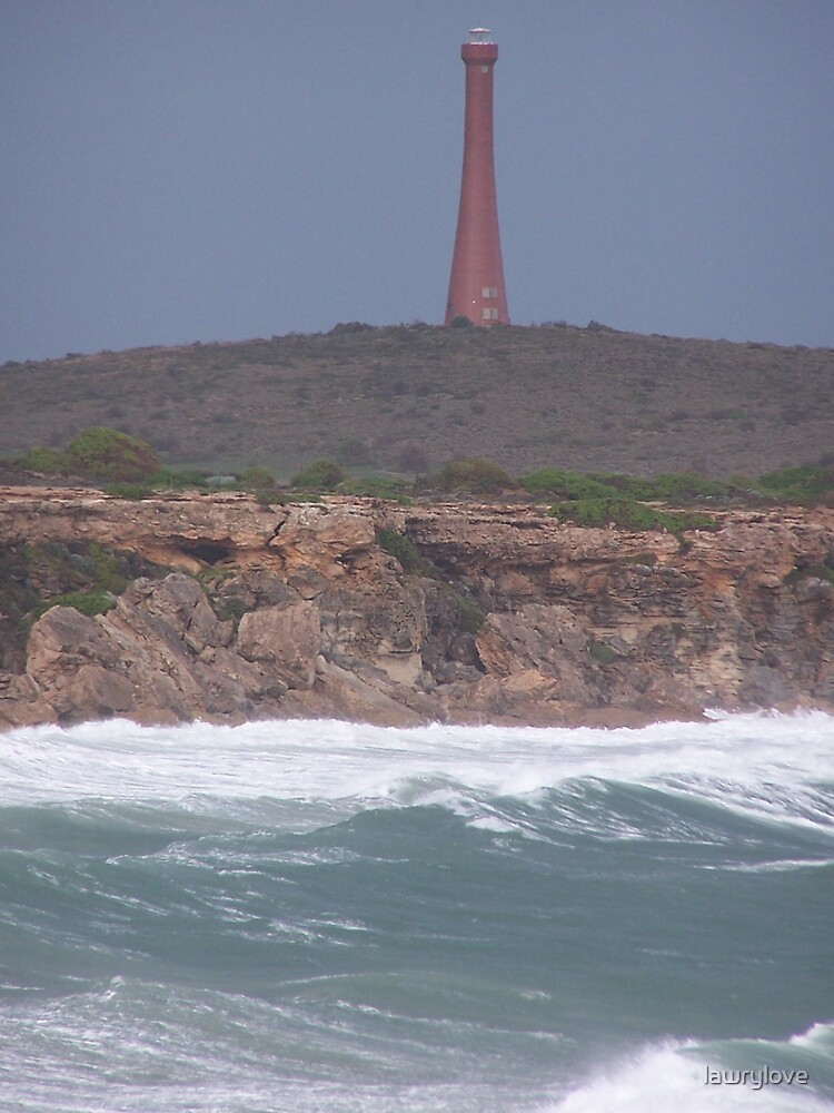 troubridge lighthouse by lawrylove