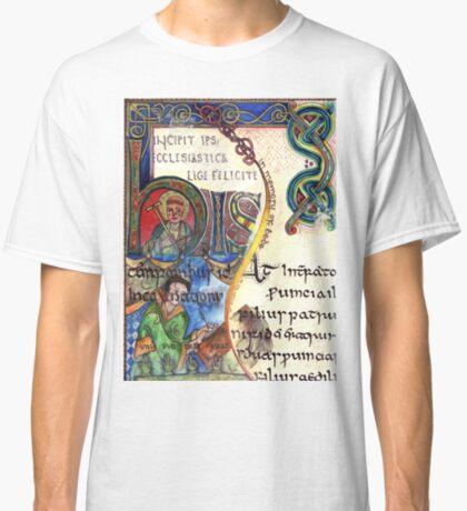 The Venerable Bede Classic T-Shirt
