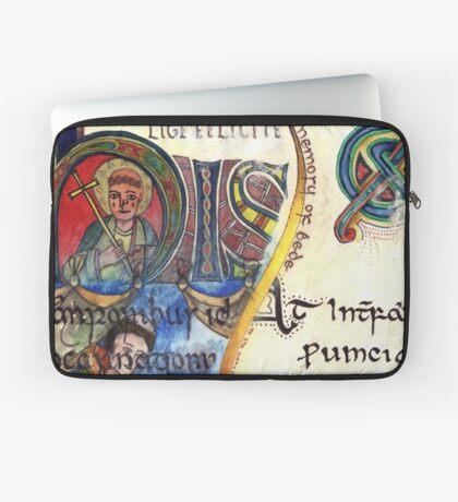 The Venerable Bede Laptop Sleeve