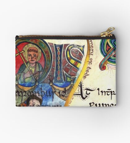 The Venerable Bede Studio Pouch