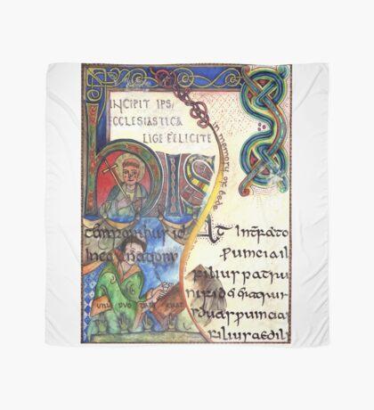 The Venerable Bede Scarf