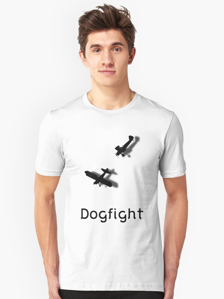 Dogfight by Stephen Kilburn