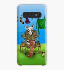 Sheep Case/Skin for Samsung Galaxy