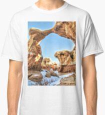 Devils Garden Bridge Classic T-Shirt