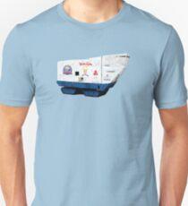 Mr. Softie Land Crawler T-Shirt