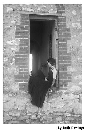 waiting for you're return by elizabethrose05