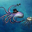 Underwater Love von AnnaShell