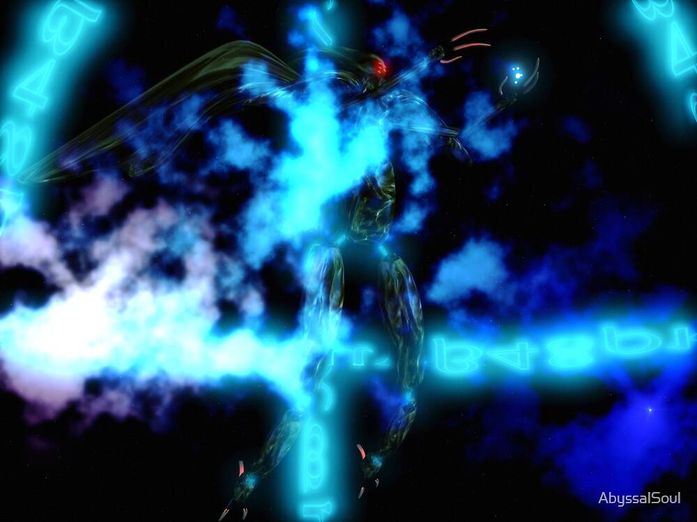 Anima Biomeccanica: La essenza della vita e il universo by AbyssalSoul