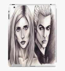 Slayer&Vampire iPad Case/Skin