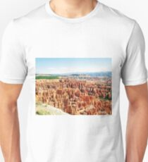 Valley of Formations Unisex T-Shirt